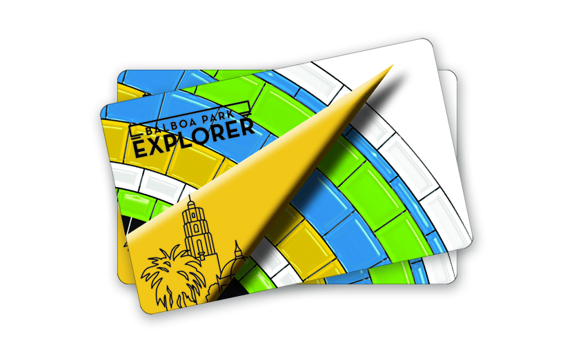 Explorer Annual Pass - Complimentary Month with Purchase